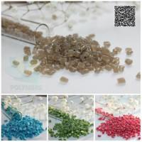 Вторично переработанный пластмасс, вторичная гранула ПС, ПП, ПЭНД, ПЭВД 158, 153, трубный