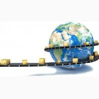 Быстрая доставка груза по всему миру. Международная доставка груза