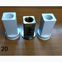 Изготовление ходовой гайки подъемника из инженерного пластика