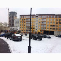 Участок 20 соток под клубный дом 6 эт. улица Иртышская, Киев