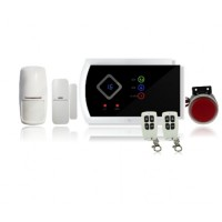 GSM сигнализация беспроводная BSE-960 (GSM G10A) комплект