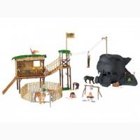 Детский игровой набор Джунгли Play tive разноцветный M18-370860