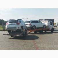 Перевозки габаритных грузов в Одессе. Услуги эвакуатора круглосуточно
