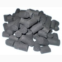 Уголь, угольные брикеты, высокого качества, длительного горения