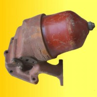 Центрефуга Т-40, Д-144 (центробежный масляный фильтр) Д37М-1407500-А2