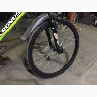 Бескамерная шина для велосипеда 20х1.75