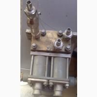 Клапан распределительный пневматический Т055.077М