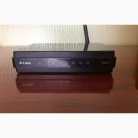 Wi-Fi роутер D-link DIR-300 NRU/B1