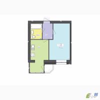 Продам 1-комнатную квартиру в новостройке