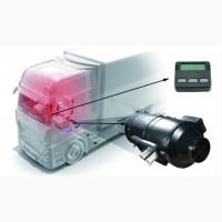 Диагностика и ремонт отопителей Webasto и Eberspacher