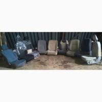 Продам сидения в ассортименте к различным авто китайского производства