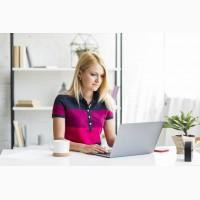 Удаленная работа для женщин