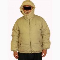 Мужская пуховая куртка на рост 175 см. Туризм, альпинизм
