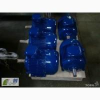Электродвигатель 4АМ-132-М4. 11 кВт. 1500 об.м