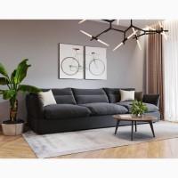 Мягкая мебель на заказ от производителя