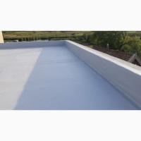 Монтаж и ремонт мембранных крыш в Кременчуге
