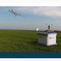 Сервісного обслуговування та ремонту будь-яких видів БПЛА літакового типу і дронів