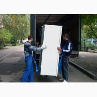 Перевозка мебели в Харькове
