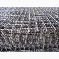 Сетка канилированная металлическая
