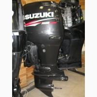 Продам лодочный двигатель 2004 Suzuki DF 115 i 508