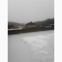 Мембранная кровля, ремонт мембранной крыши в Миргороде