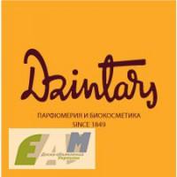 Парфюмерия и биокосметика Dzintars
