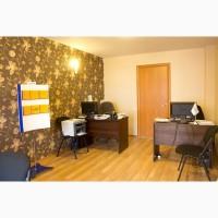 Аренда от СОБСТВЕННИКА - уютный дворовой офис площадью 60 кв.м в двух уровнях.ЦЕНТР