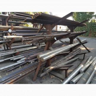 Продам круги сталь ХВГ диаметры 120 мм, 150 мм, 180 мм