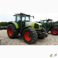 Сельхозтехника Claas. Трактор Claas Ares 816 RZ