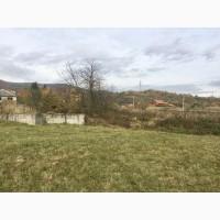 Участок с прекрасным видом в Закарпатье