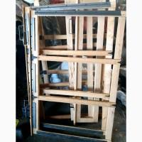 Рамки решетные петкус К531