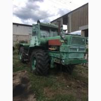 Трактор Т 150. Колесный трактор. Бу трактор