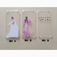 Чехол на iPhone 6+ plus Невесты, Птички