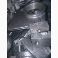 Корпус очистителя БЦС 02.669