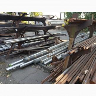 Продам круги сталь ХВГ диаметры 120 мм, 140 мм, 160 мм, 170 мм, 180 мм