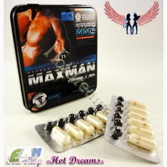 Мужской возбудитель Maxman для повешения потенции