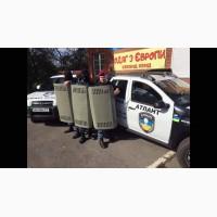 Срочно требуются для работы в городе Киеве Водители- охранники (ГМР)