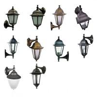 Садово-парковыее светильники