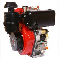 Двигатель дизельный 12 л.с. Weima WM188FBE