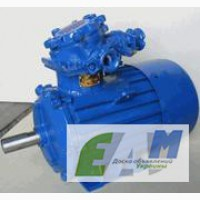 Электродвигатель АИММ-132-М4. 11 кВт. 1500 об.м