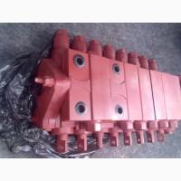 Гидрораспределитель ГА-34000 механический (7 секций) Енисей (Гидравлик)