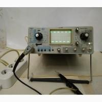 Осцилограф мультиметр С1-107