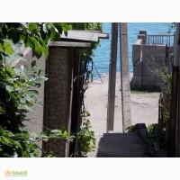 Продам двухэтажный дом у самого моря (до моря 20м) в элитном кооперативе Румб, Совиньон