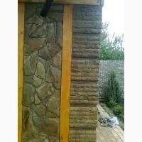 Природный камень песчаник-облицовка