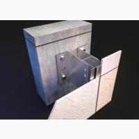 Продажа алюминиевого профиля для строительных нужд