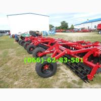 Борона - Паллада 3200-01, 3200 сельскохозяйственное орудие для обработки почвы