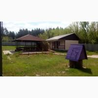 Продам уютное поместье в заповедной зоне