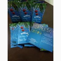 Виготовлення новорічних листівок, листівки до Нового року Рівне
