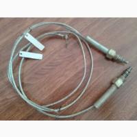 Термопара ТХК-2488, ТХК-0379-01 для термопластавтомата, червячного пресса, экструдера