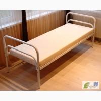 Металлическая кровать. Кровать двухъярусная. Кровать опт, розница